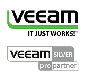 Veeam Silver Partner